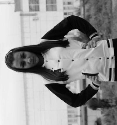 Вероника Беркетова, 2 апреля , Новокузнецк, id143642284