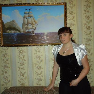 Ирина Дмитриева, 19 октября 1985, Великий Устюг, id50523091