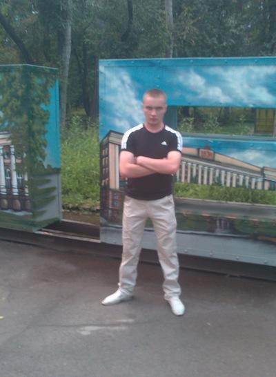 Виталик Филиппович, 21 августа 1991, Липецк, id212351867