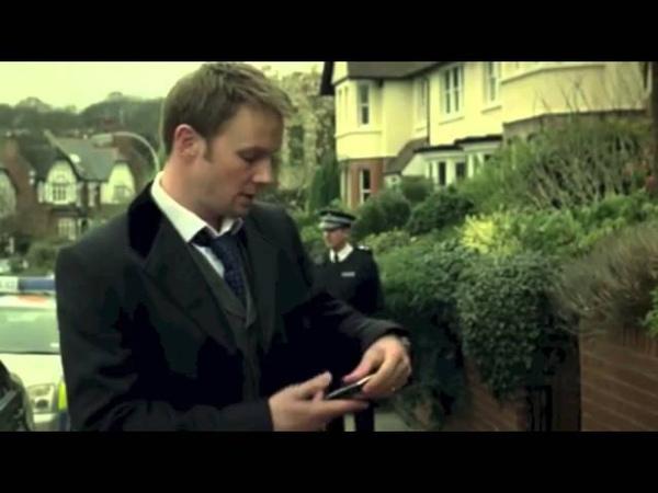 Chandler/Kent, Call Me Maybe, Whitechapel fanvid