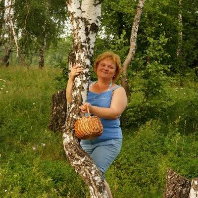 Татьяна Потемкина, 5 июня 1976, Домодедово, id47115978