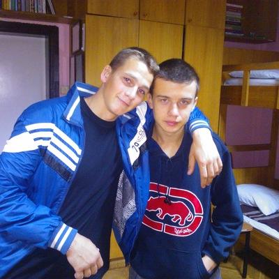 Дима Бородин, Ейск, id123332741