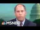 Fmr. Sputnik Employee: Right Wing Sites Spread Russian Propaganda | The Beat With Ari Melber | MSNBC