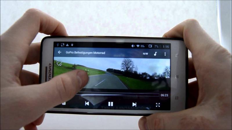 Видеоплеер Для Телефона На Андроид 2