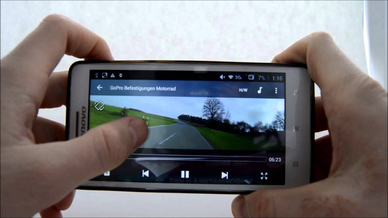 Видеоплеер Для Планшета Андроид