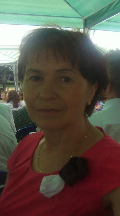 Тамара Кругликова, 24 мая 1996, Ярославль, id211528627