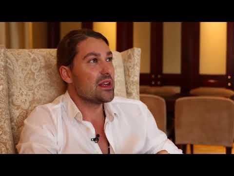 David Garrett interview in Berlin (Panorama - swp.de / shz.de ) (27-8-2018)