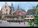 Bienvenue en Alsace - Échappées belles