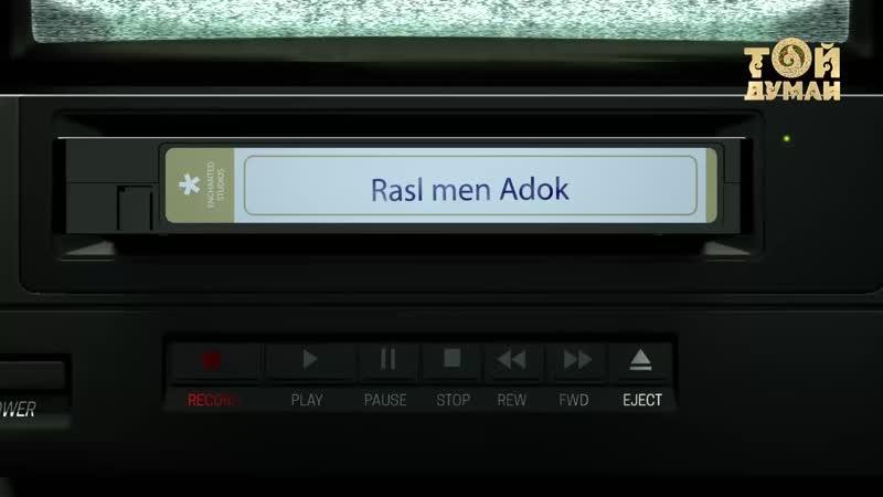 Расл мен Адок - Modern Talking-тар_Full-HD