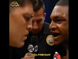 Nick Diaz vs. Paul Daley