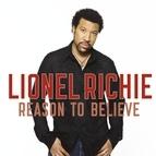 Lionel Richie альбом Reason To Believe