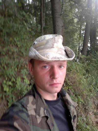 Алексей Августинович, 10 октября 1999, Пенза, id196580202