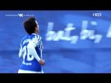 Лучшие бомбардиры Ла Лиги 2017/18. Микель Ойарсабаль