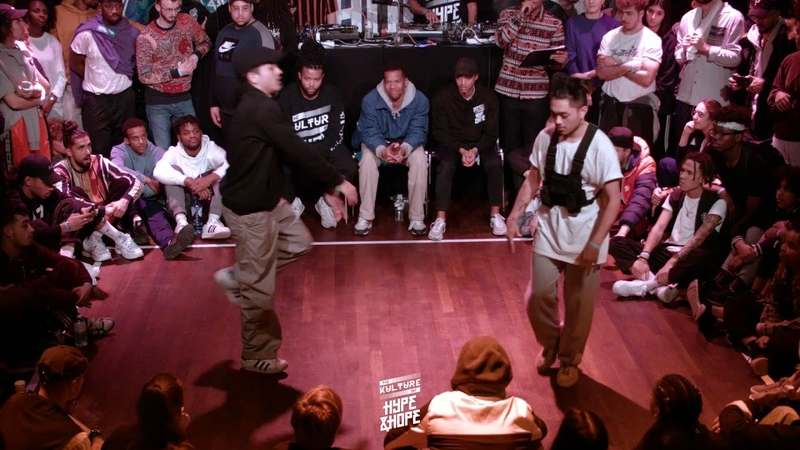 RAZA VS KIDDY | TOP8 HIPHOP | THE KULTURE OF HYPEHOPE | WATER EDITION 2019 S3