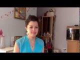 Видео отзыв на Васту-проект двухкомнатной квартиры в г. Москва от Инары Бикинеевой