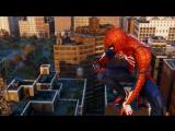 Marvel's Spider-Man - Relationships Trailer
