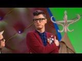 Камеди Вумен/Comedy Woman. Александр Гудков, Наталия Медведева - Настоящая московская история