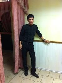 Мухиддин Журабоев, 9 сентября 1990, Казань, id206409489