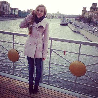 Екатерина Зотова, 1 января 1997, Нижневартовск, id47116054