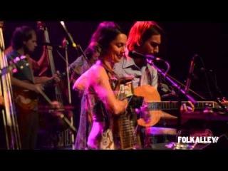 Folk Alley Live: Elephant Revival -