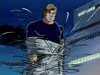 Человек-Паук 1994 Серия 3 (2 сезон)