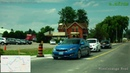 LongDrive through Belfountain and Caledon from Brampton to Vaughan 4K