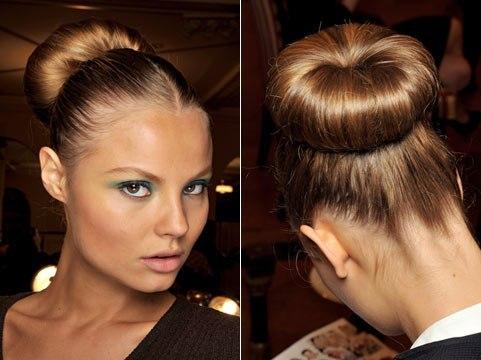 Красивые волосы рф - 2798