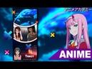 Аватар в стиле аниме для группы вконтакте 3
