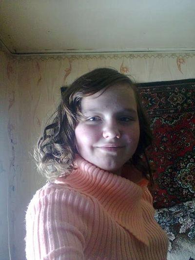 Дарья Ширяева, 24 сентября 1996, Новосибирск, id207289631