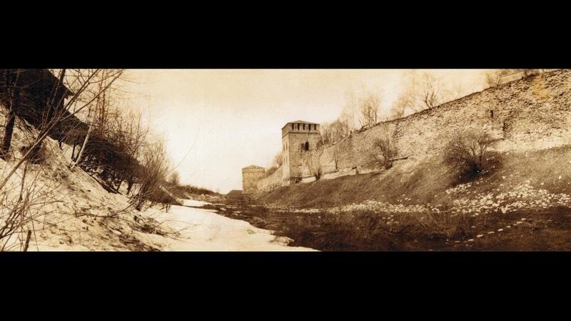Редкие и неизвестные фотографии дореволюционного Смоленска при царе горохе Николая 2