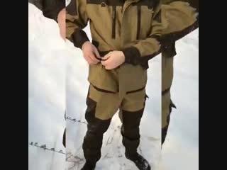 Костюм Горка https://vk.cc/8CL9pM