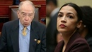 Angry Senator gets up and RIPS Ocasio Cortez's green new deal to SHREDS