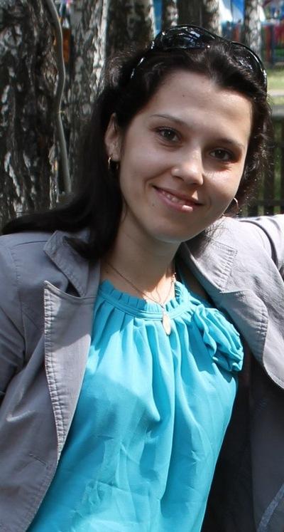 Эльмирочка Галиева, 12 марта 1990, Лянтор, id166503414