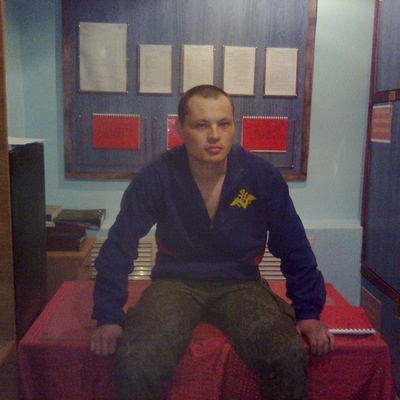 Павел Лукьянов, 21 августа 1995, Чита, id202275756