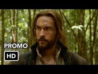 Сонная Лощина 2 сезон 2 серия, ПРОМО 2x02 Promo