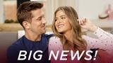 JoJo and Jordan Talk Wedding Details Engaged