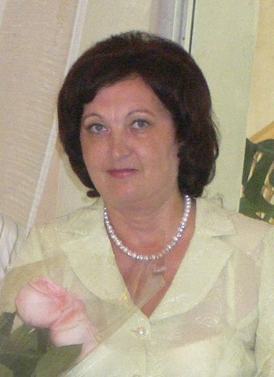 Евгения Малыгина, 20 марта 1959, Самара, id221903805