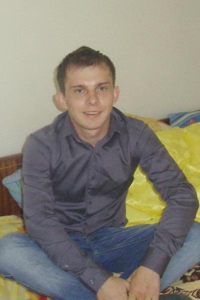 Александр Ермаков, 2 апреля 1989, Рязань, id14274417