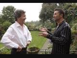 Джордж Майкл -интервью I'm Your Man, 2006 год (русские субтитры)