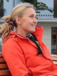 Надя Фетисова