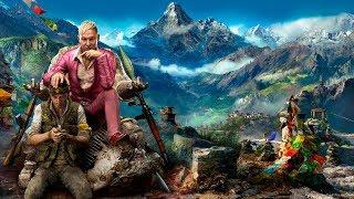 Прохождение FarCry 4 Часть 18 Зов природы