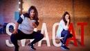 SWAG SE MACHIKA -Chaya Kumar and Shivani Bhagwan Choreography | BOLLYFUNK DANCE