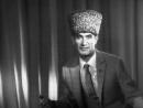 Народный артист РСФСР Махмуд Эсамбаев