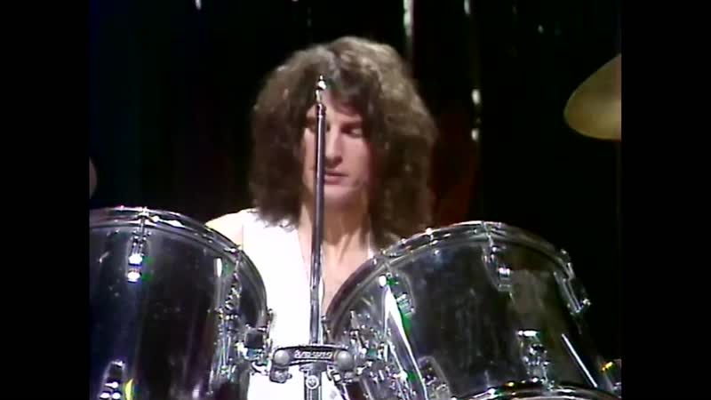 Slade - How Does It Feel, 1974 (The Russell Harty Show 07.02.75)