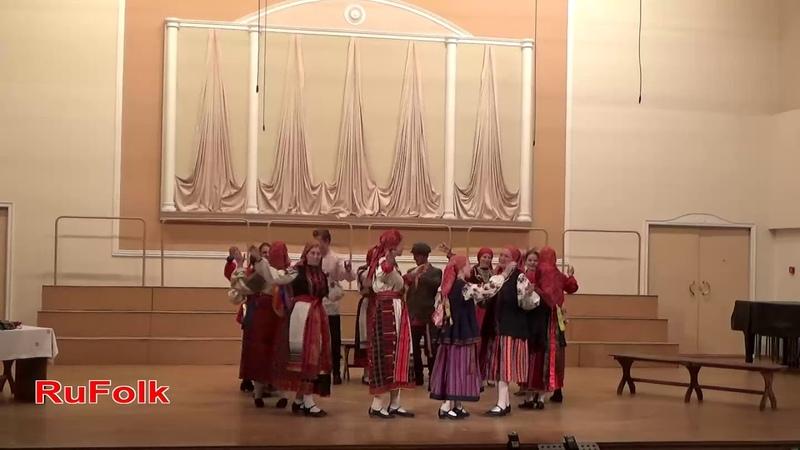 Песни сел Приосколья, Белгородчина (24к)