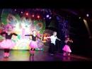 Катя танцы