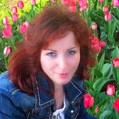 Анастасия Черняева, 24 ноября 1977, Херсон, id198527463