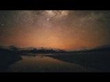 Ночные горы Ашбертона