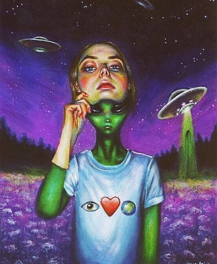 Звёздное небо и космос в картинках - Страница 25 Kcx8xDcAslU