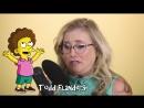 Женщина, которая озвучила персонажей Симпсонов